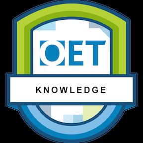 OET expert teacher